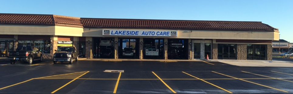 Lakeside Auto Care Expert Auto Repair Macomb Mi 48044