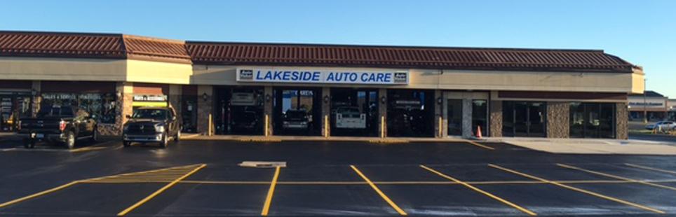 Lakeside Auto Care - expert auto repair - Macomb, MI 48044